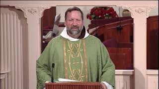 Daily Readings and Homily – 2021-01-13 – Fr. Mark
