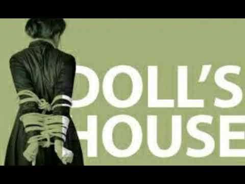 Hindi A Dolls House In Play By Henrik Ibsen 7 Min