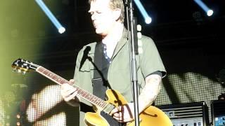 Die Toten Hosen - Oberhausen live in Nürnberg am 19.12.2012