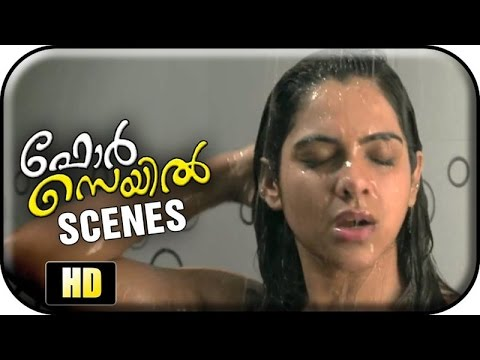 For Sale Malayalam Full Movie | Scenes | Sandhya stayes at mukesh's home thumbnail