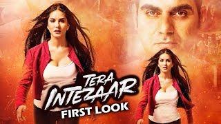 Tera Intezaar का पोस्टर हुआ रिलीज़ - Arbaaz Khan, Sunny Leone