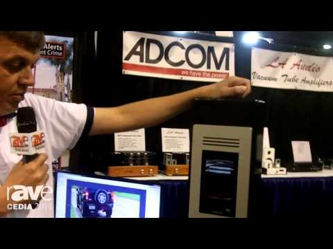 CEDIA 2014: Visualint Intros a VoIP Intercom With 3D Facial Recognition