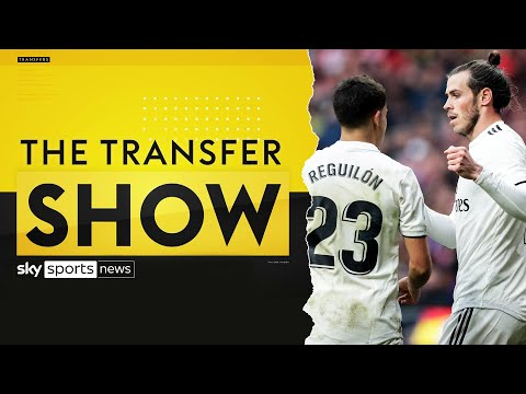 Have Spurs beaten Manchester United to TWO Real Madrid players? | The Transfer Show