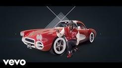 will.i.am - Feelin' Myself ft. Miley Cyrus, Wiz Khalifa, French Montana