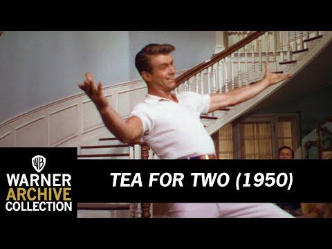 Tea For Two (1950) – Charleston