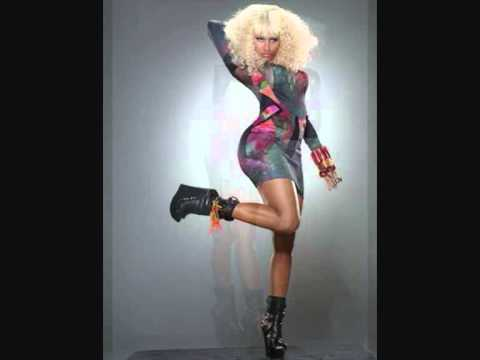 Nicki Minaj - Blazin (Lyrics in Description)