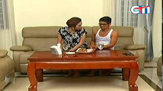 CTN Comedy Show Reatrey Som Nob Chet On 13 Sep 2014 Part 04