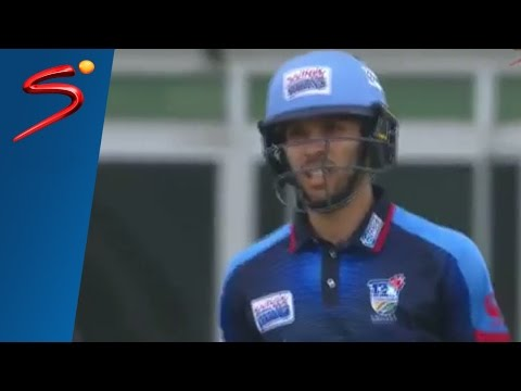 Farhaan Behardien scores fastest T20 50* in SA history 9th fastest of all time