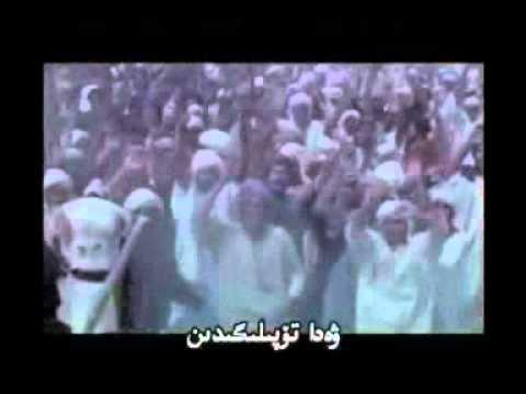 Chaqiriq Uyghurche 2 - Qisim - www.erktv.com