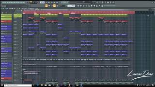 Beat Breakdown - Arranging a dancehall track - Episode 3