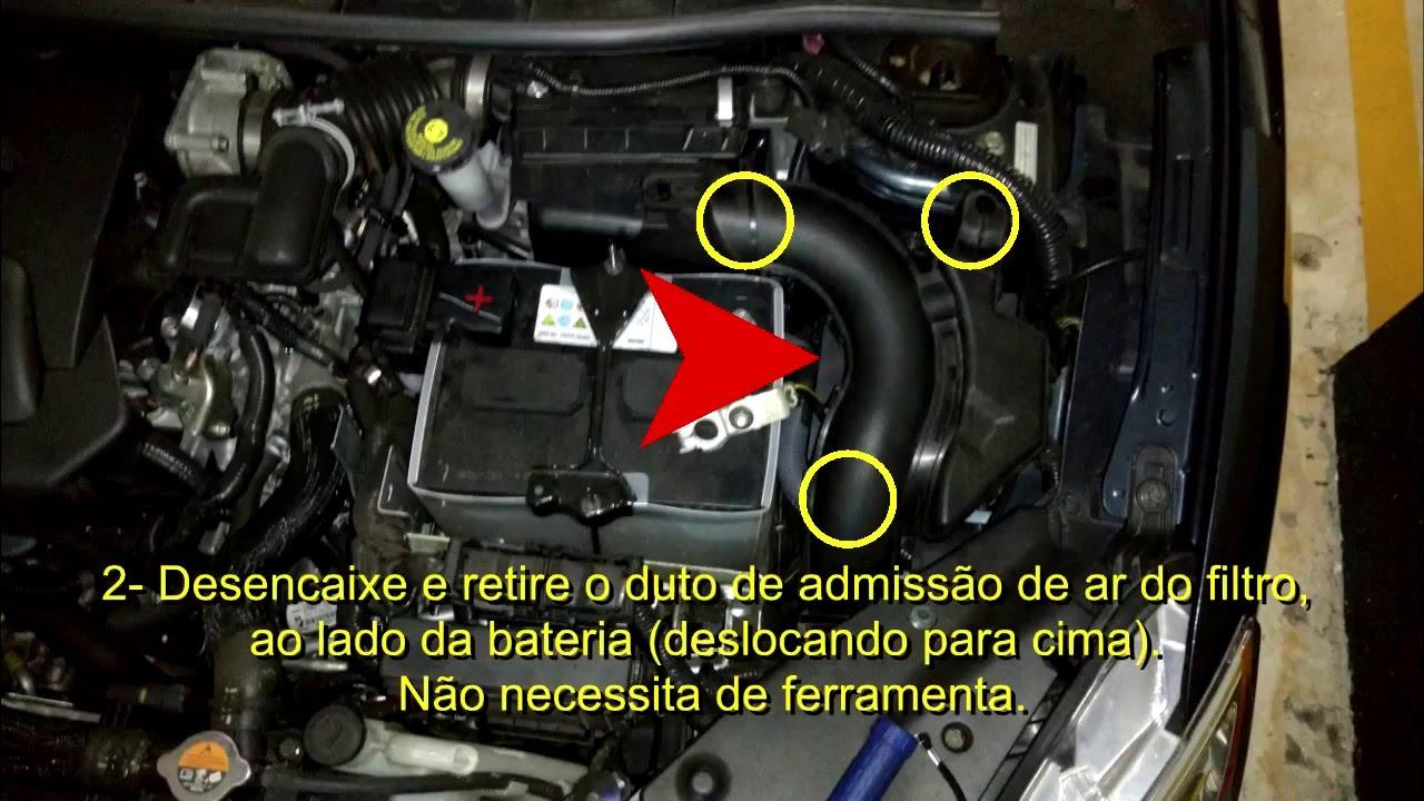Nissan Sentra Sylphy B17 Com Falha No Cambio E Painel