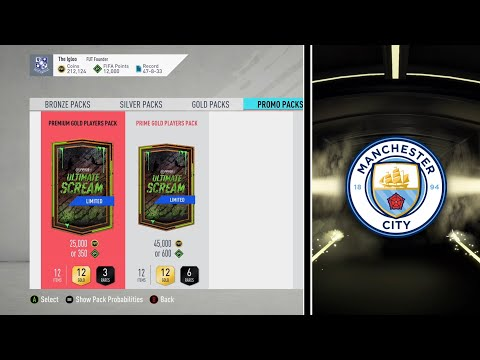 FIFA 20 | My Best Pack On Ultimate Team! New