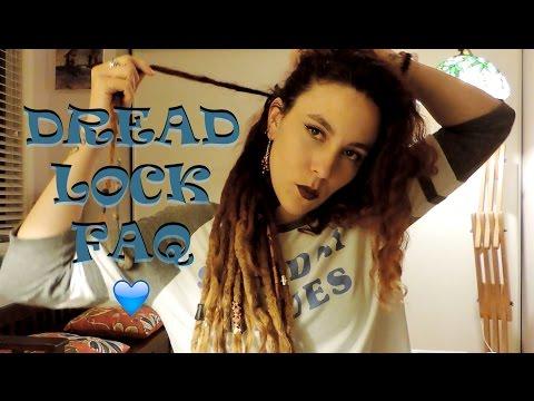 Dreadlock FAQ | The Fit Hippy