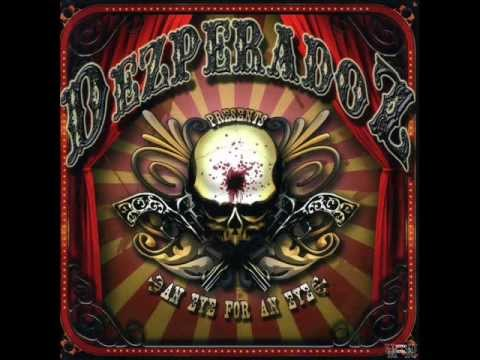 Dezperadoz - Days Of Thunder [HQ]