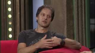1. Pavol Habera - Show Jana Krause 18. 10. 2013