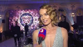 Topmodelka Petra Němcová vybrala v Praze na školy v Nepálu 7 milionů!