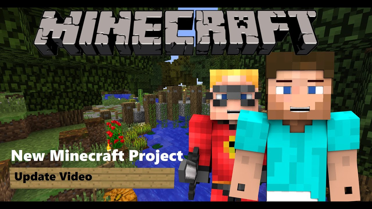 Youtube The Minecraft Project - Year of Clean Water