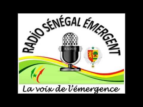 Radio Senegal Emergent du dimanche 6 juillet 2017 presentation Hamadou Amar Edition Speciale