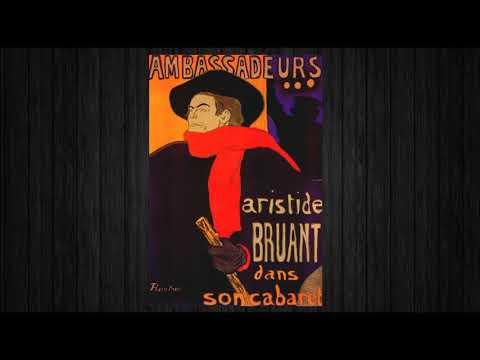 Aristide Bruant - Nini peau de chien