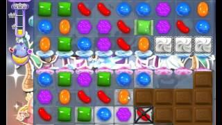 Candy Crush Saga Dreamworld Level 120 (Traumwelt)