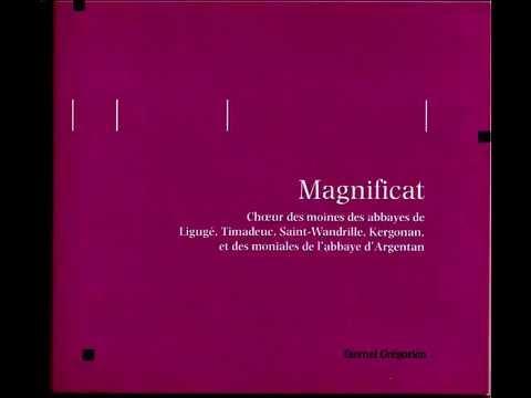Gregorian Magnificat
