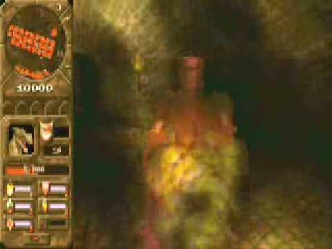 dungeon keeper avatar