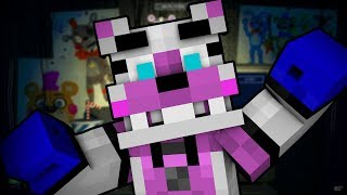 Minecraft Five Nights At Freddy's 6 - FNAF 6!!   Night 1   Minecraft Scary Roleplay
