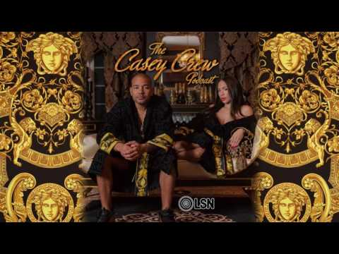 DJ Envy & Gia Casey's Casey Crew:  What To Do When Your 3 Year Old Calls You a Bitch (LSN Podcast)