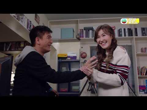 娛樂新聞台|降魔的2.0眾角色剖析|馬國明|黃智雯|胡鴻鈞