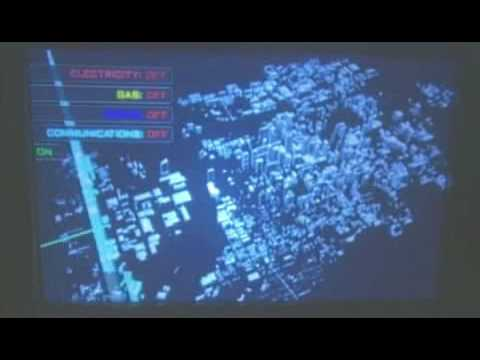 WarGames: The Dead Code (2008) second trailer