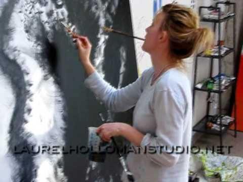 Laurel Holloman Studio