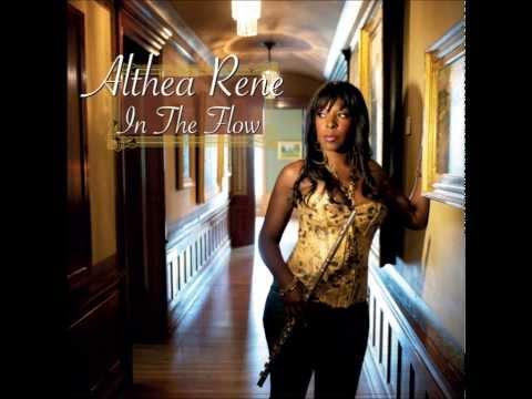 Free - Althea Rene