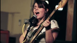 BENT KNEE - Hole (Live at The Record Co.)