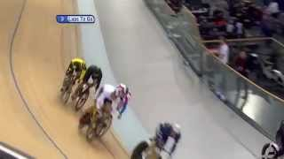 fina keirin masculino 2015 uci track cycling world championships