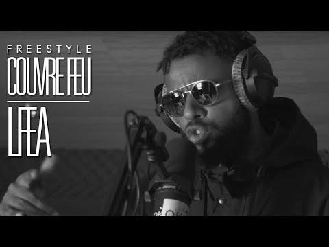LEFA - Freestyle COUVRE FEU sur OKLM Radio