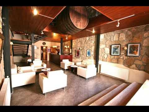 Armagrandi Hotel Bozcaada