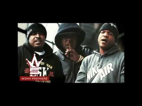 D-Block - All the Roc-A-Fella Disses Jay Z Beanie Sigel Diss