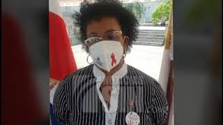 Más de 70 mil personas viven con VIH en República Dominicana