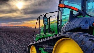 Spring Corn Planting 2019