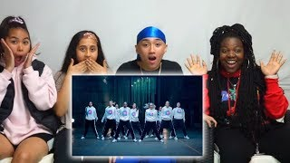 Daddy Yankee's Dancers React to Con Calma Music Video!
