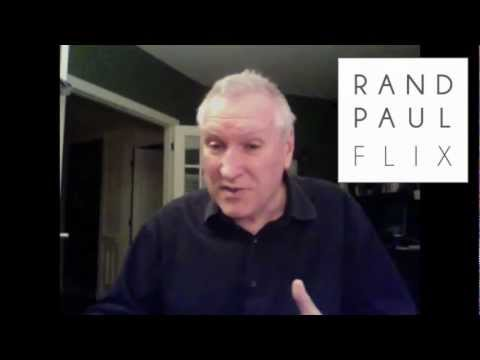 Doug Wead speaks about Rand Paul 2016 - SUBSCRIBE!!