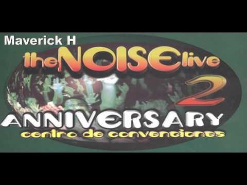 The Noise Live 2  Anniversary Centro De Convenciones 1998