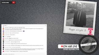 B1 Live: Reggie Wright Jr,  Source Magazine Editor P. Frank Williams | 2pac, Suge