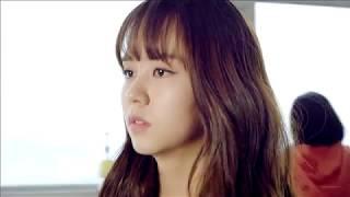 [Who Are You School 2015] Lee Eun Bi & Go Eun Byul