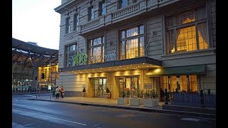 Vibe Savoy Hotel Melbourne   Where to Stay in Melbourne Australia