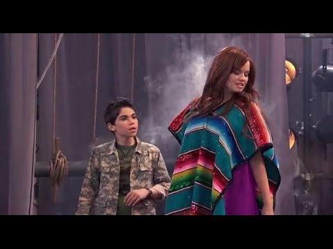 Jessie S01E23 Creepy Connie's Curtain Call
