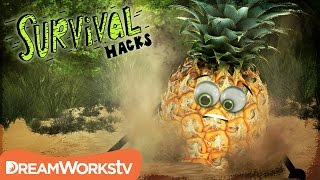How to Escape QUICKSAND | SURVIVAL HACKS