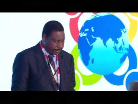 Special Address by Hon. Alexandre Manguele - Minister of Health, Republic of Mozambique
