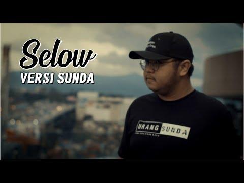 Wahyu - Selow Feat. FIKSI (Versi Sunda)