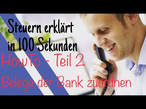 Lexware lexoffice Tutorial: So funktioniert DATEVconnect online in lexoffice from YouTube · Duration:  2 minutes 23 seconds